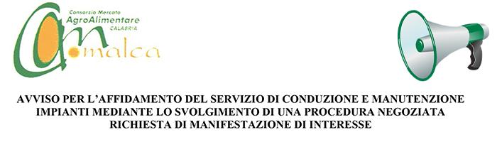 banner homepage primopiano avviso manutenzione