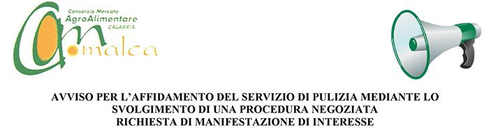 banner homepage primopiano avviso pulizia