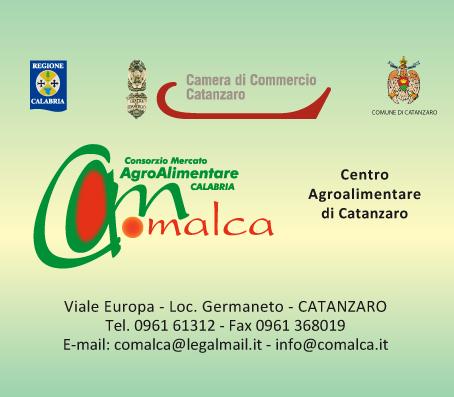 Scarica il calendario COMALCA